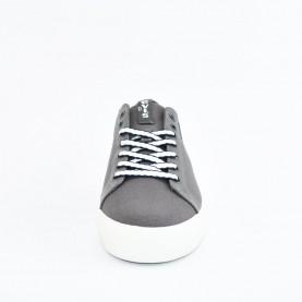 Levi's Woodward man grey sneakers