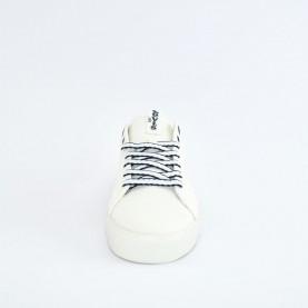Levi's Woodward man white sneakers