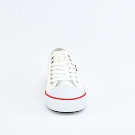 Levi's Stan Buck man white sneakers