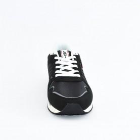 Levi's Webb man black sneakers