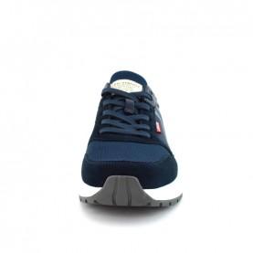 Levi's Oats man blue sneakers