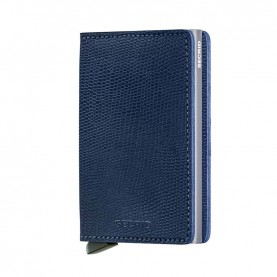 Secrid Slimwallet Rango blue/titanium