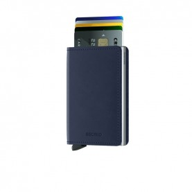 Secrid Slimwallet original blue