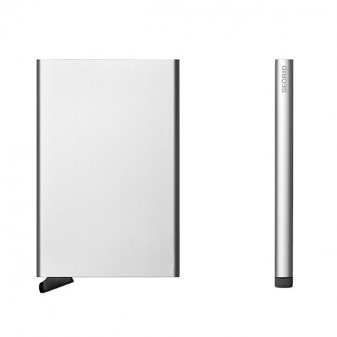 Secrid Cardprotector silver