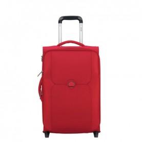 Delsey 3947724 Mercure red cabin trolley