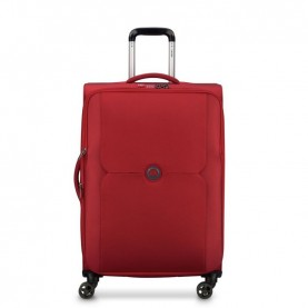 Delsey 3947810 Mercure red medium trolley