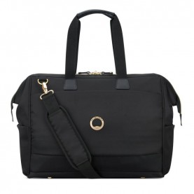 Delsey 2018190 Montrouge black reporter bag