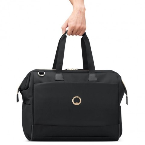Delsey 2018190 Montrouge black reporter bag