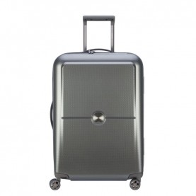 Delsey 1621810 Turenne silver medium trolley