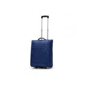 Ciak Roncato 425904 navy blue foldable cabin trolley