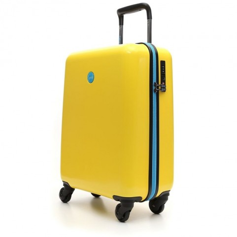 Gabs G-Carry yellow trolley